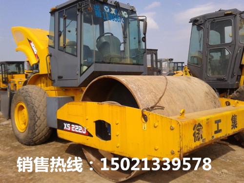 滁州二手22吨压路机2018转让报价