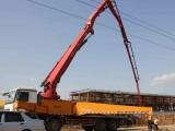 杭州专业混凝土输送泵出租 全城服务