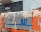 混凝土输送泵销售、出租
