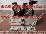 寮步压模装置气动泵,原装PC14 找东永源批发
