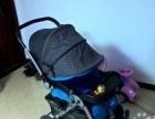 宝宝好婴儿车,大款,先便宜转让,宝宝一岁多就不坐了