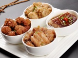 里学习川菜技术特色蒸菜学习