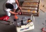 德邦物流 行李 家电 家具 易碎品 液体 设备 大件 打木架