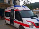 苏州地区救护车出租价格