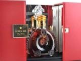 上海回收洋酒瓶-路易十三空酒瓶-麦卡伦25年空瓶