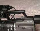 索尼2200E专业数码摄像机