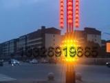 球形广场景观灯中式喜庆灯笼大型景观灯柱定制户外led生产厂家