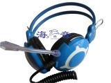 电脑网吧耳机耳麦厂家批发优势供应