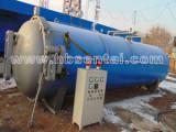 森泰硫化罐操作使用标准