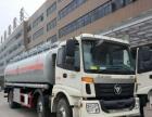 转让 油罐车东风国五各吨位油罐车厂家直销