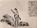 黄慎字画的收藏价值高吗
