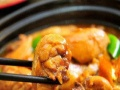 济南众宝小吃培训黄焖鸡米饭技术加盟 快餐