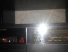 美国卡座录音机