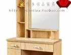 环保板材气味小,租房家具 客房家具,床衣柜梳妆台