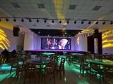 上海市区及周边承接灯光音响舞台设备,LED大屏租赁及工程安装