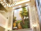 卡百利艺术涂料完美取代传统涂料墙纸墙布成为一代新宠