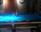 二手台球桌低价销售二手台球桌大全二手台球桌实体店