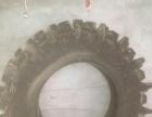 大马牙轮胎耕地专用