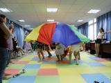 地铁一号线幼儿感统课-一对一培训