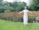 教你一套瑜伽瘦身体式 郑州舞蹈培训
