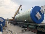 南陽一體化預制泵站 污水提升泵站