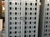 大连推出手机充电柜规格 手机存放柜