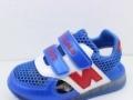 低价库存童鞋儿童网鞋运动鞋帆布鞋特价童鞋8元清仓处理