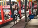 山東德州廠家直銷 壓濾機大梁焊接專機 壓濾機大梁埋弧焊接專機