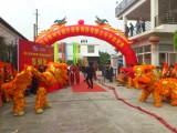 庆典活动 舞台桁架搭建 礼炮 空飘气球 拱门气模