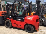 2017年二手杭州合力叉车低价出售