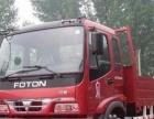 【成都货运】货箱长6.8米的货车长期货运出租