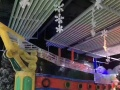 室内零下15度的冰雕艺术展出租 冰雕展制作出租