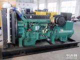 上海回收柴油发电机 二手发电机组 电力设备