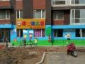 墙体彩绘墙绘墙画20-200一平不等