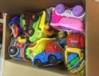 重庆称斤库存玩具批发 按论斤称玩具厂家 价格便宜质量保证