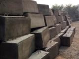 厦门漳州泉州水泥墩地铁围挡水泥墩批发