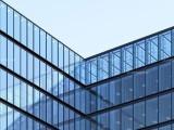 陕西大型玻璃幕墙安装 高空幕墙玻璃施工步骤 优品美屋