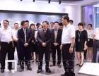 深圳启辰展览展厅设计浅谈企业展厅设计的理念及原则