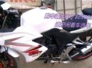 中国梦骏马电动车700元