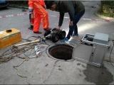 专业承接化粪池清理 马桶疏通 下水道疏通 各类管道问题