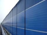 厂家直销:隔音墙 声屏障 - 金标声屏障高速公路声屏障
