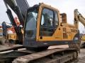 全国包送新款沃尔沃360二手挖掘机,货到付款质保两年