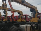 单桥8吨随车吊 可分期 售后有保证 可分期