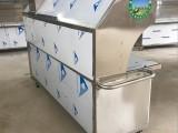 牡丹江 汇奇厨房油烟净化机环保烧烤车清洗方便