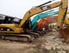 卡特315 320 和336等新款二手挖掘机低价出售