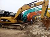 卡特315 320和336等原装二手挖掘机低价出售