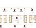 2+2精装小户型,光明带红本可开对公账户甲A办公楼