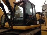 里有卖大型挖掘机 二手大型挖掘机