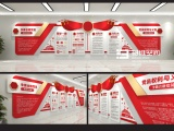 黄岛区企业工厂厂区导视标识牌设计制作安装