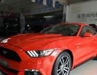 福特 野马 2016款 2.3T 性能版